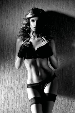 Art-lingerie Cute Women